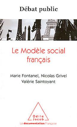 Le modèle social français