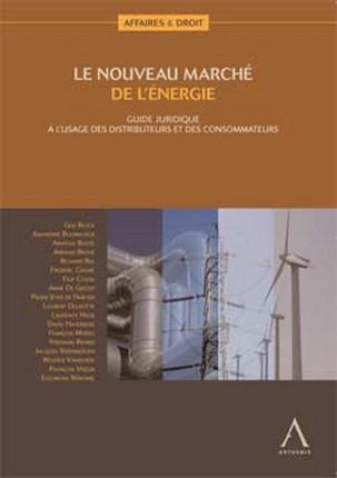 Le nouveau marché de l'énergie