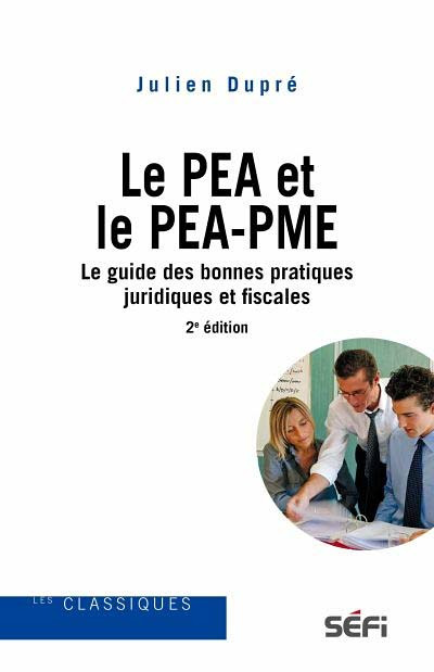 Le PEA et le PEA-PME
