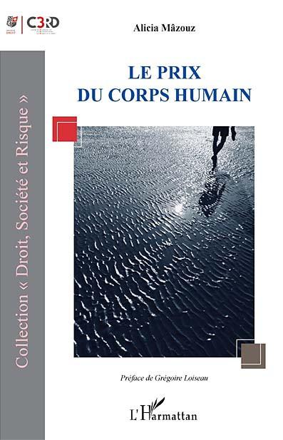 Le prix du corps humain