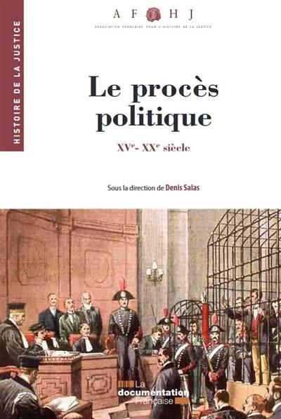 Le procès politique
