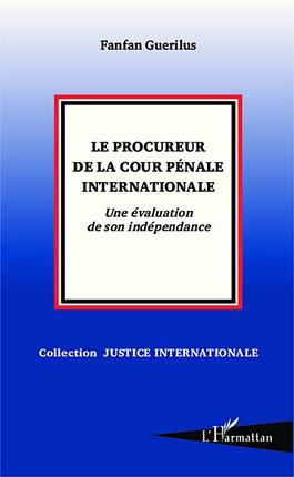 Le procureur de la Cour pénale internationale