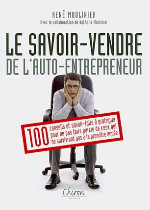 Le savoir-vendre de l'auto-entrepreneur