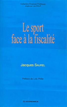 Le sport face à la fiscalité
