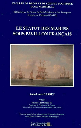 Le statut des marins sous pavillon français