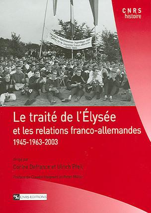 Le traité de l'Elysée