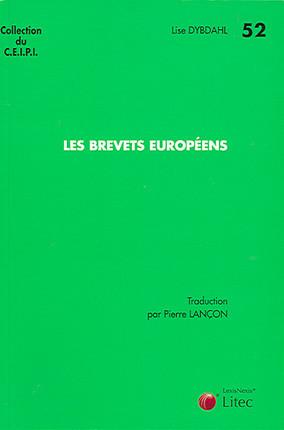 Les brevets européens