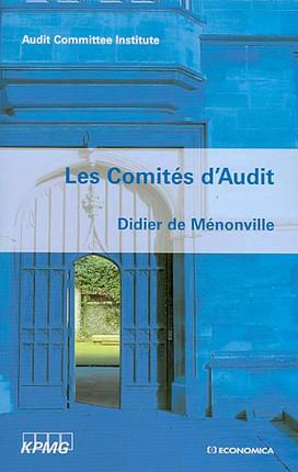 Les comités d'audit (1 livre + 1 CD-Rom)
