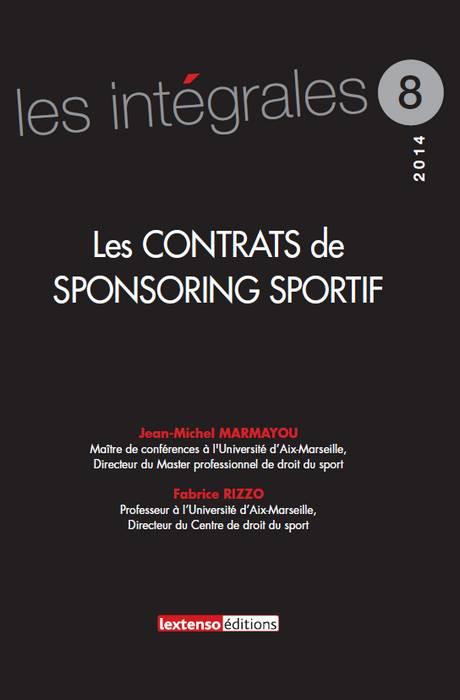 [EBOOK] Les contrats de sponsoring sportif