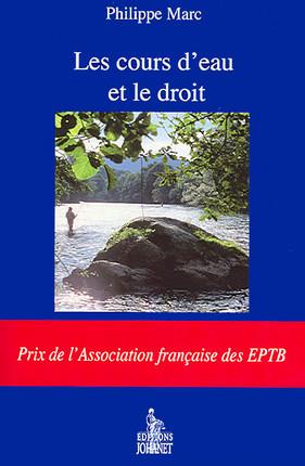 Les cours d'eau et le droit