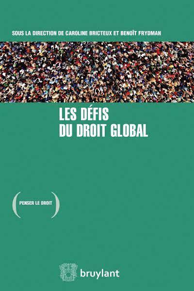 Les défis du droit global