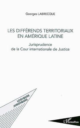 Les différends territoriaux en Amérique Latine
