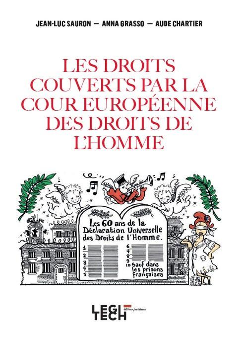 Les droits couverts par la Cour européenne des droits de l'homme