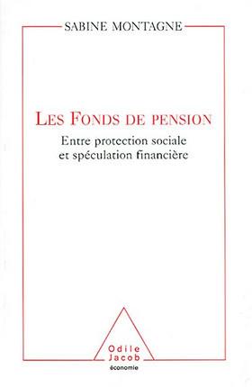 Les fonds de pension