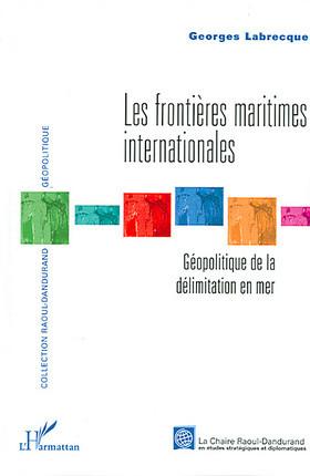 Les frontières maritimes internationales