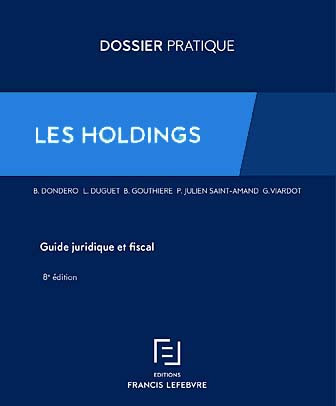 Les holdings