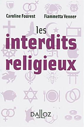 Les interdits religieux (mini format)