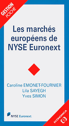 Les marchés européens de NYSE Euronext