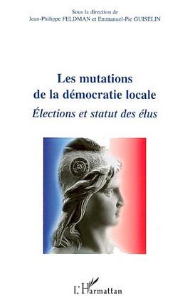 Les mutations de la démocratie locale