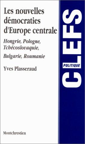 Les nouvelles démocraties d'Europe centrale