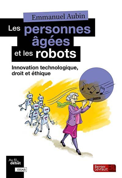 Les personnes âgées et les robots