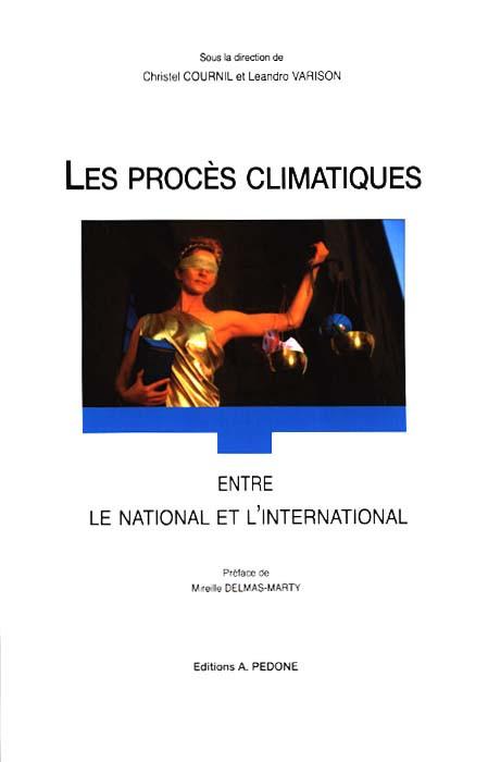 Les procès climatiques