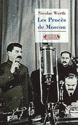 Les Procès de Moscou