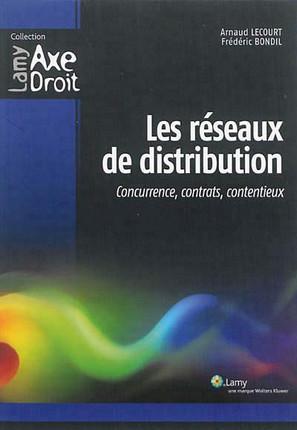 Les réseaux de distribution
