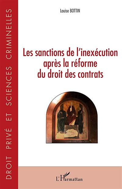 Les sanctions de l'inexécution après la réforme du droit des contrats
