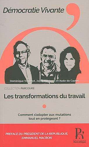 Les transformations du travail