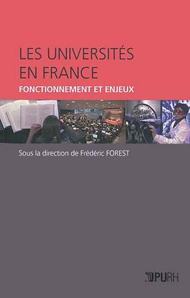 Les universités en France