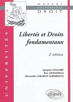 Libertés et droits fondamentaux