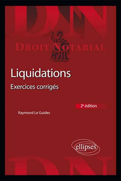 Liquidations