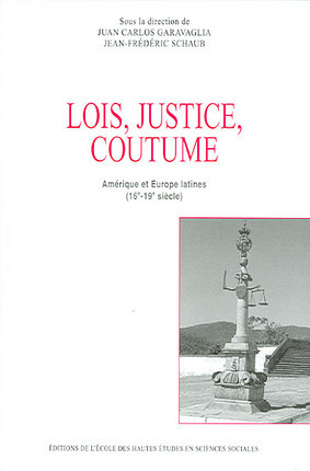 Lois, justice, coutume