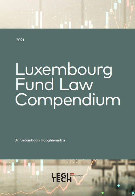 Luxembourg business law book 2014