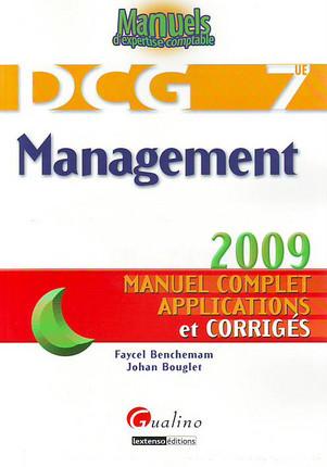 Management - DCG 7