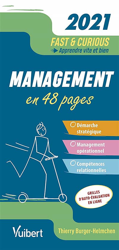 Management en 48 pages 2021
