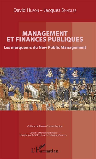 Management et finances publiques