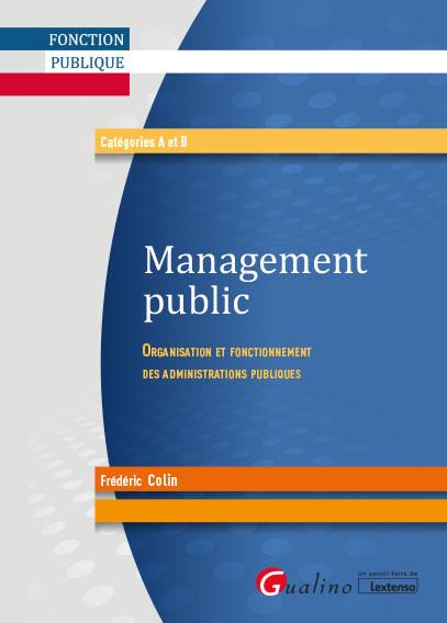 Management public