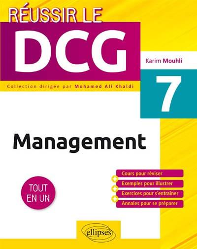 Management : UE 7