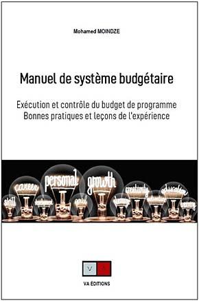 Manuel de système budgétaire