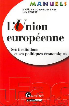 Manuel - L'Union européenne