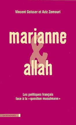 Marianne & Allah