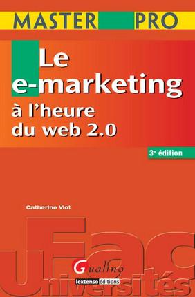 Master Pro - Le e-marketing à l'heure du web 2.0