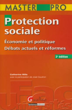 Master Pro - Protection sociale