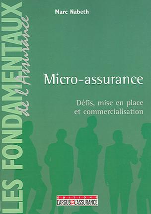 Micro-assurance