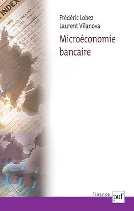 Microéconomie bancaire