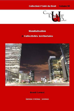 Mondialisation & Collectivités territoriales