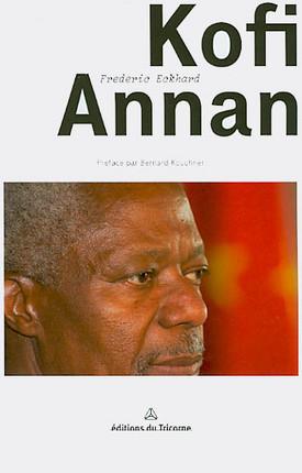 Monsieur Kofi Annan
