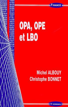 OPA, OPE et LBO
